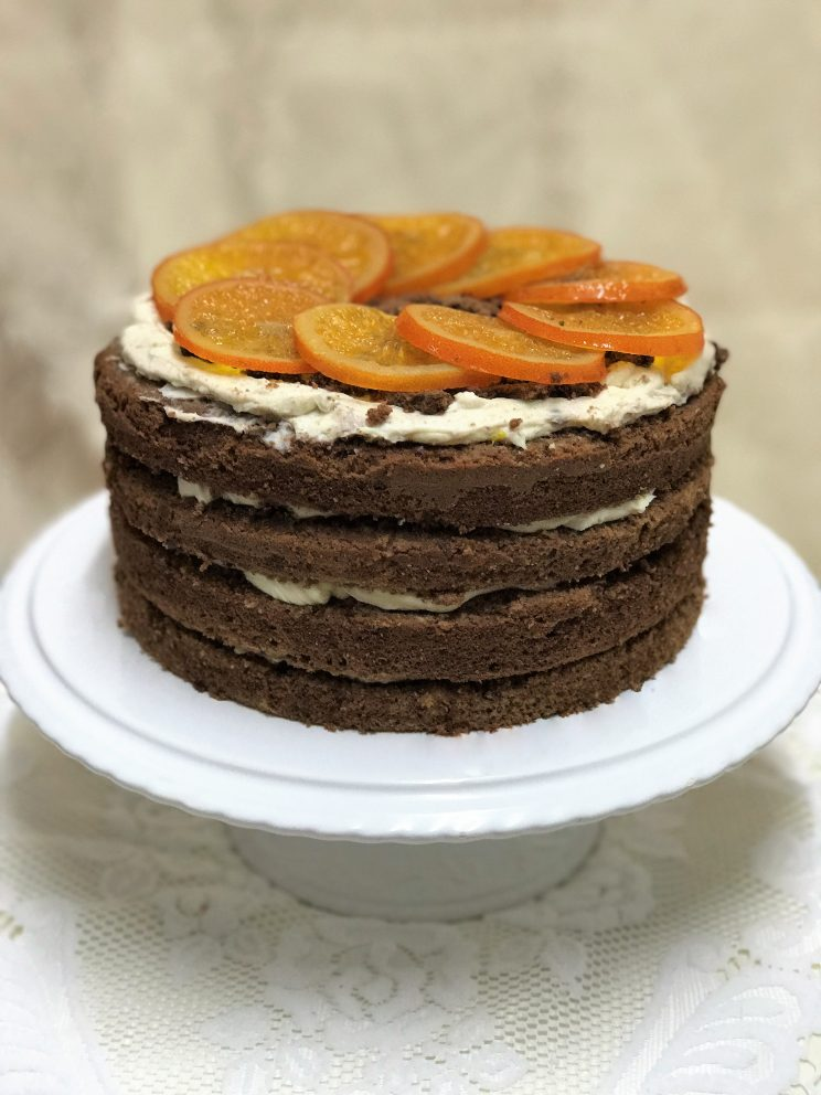 chocolate cake pictures aggy s chocolate orange gateau cake with cheese 2828